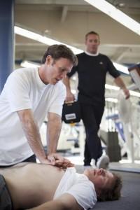 Vi har hjälpt över 1500 företag med hjärtstartare