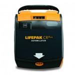 Köpa hjärtstartare - Lifepak CR Plus