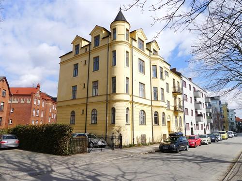 billig flickor oskyddad nära Lund