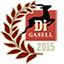 Gasell vinnare 2015